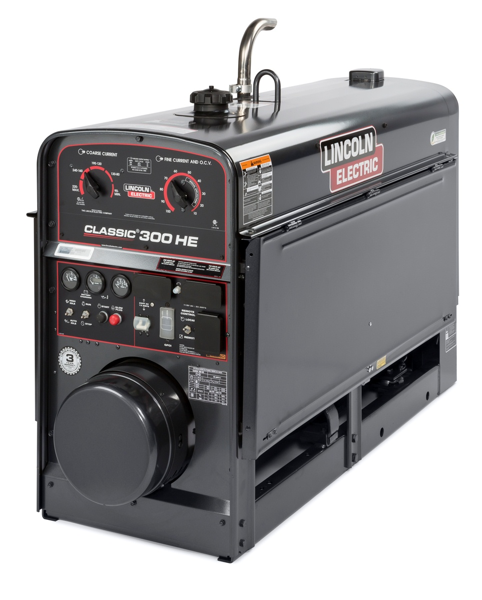 Workshop Equipment Montana Civil Construction Audio Generator Is Controlled By Light